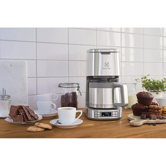 Enter to Win a Premium Coffee Maker, Kettle and Toaster from Electrolux!