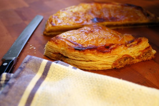 What Is Puff Pastry?