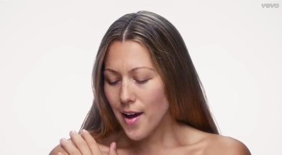Colbie Caillat Encourages You to Be Yourself With a #NoMakeup Music Video