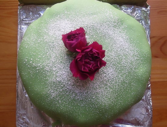 Scandinavian Princess Cake and Other Top Stories This Week: June 26, 2010
