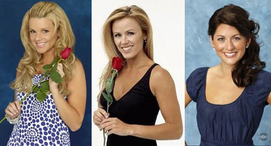Who Is Your Favorite Bachelorette Ever?