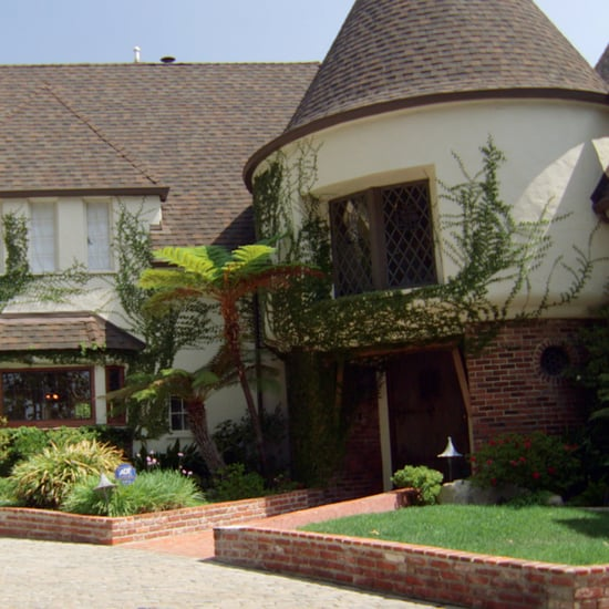 Walt Disney House Tour   Video