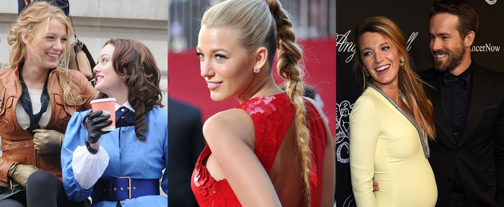 43 Times You Totally Wished You Were Blake Lively
