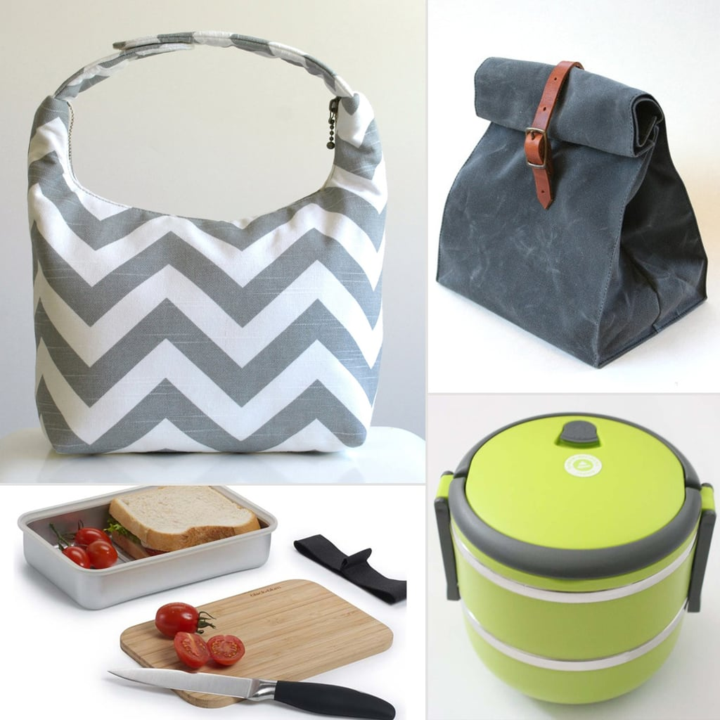 Ditch the Brown Bag: 10 Stylish Ways to Pack Your Lunch