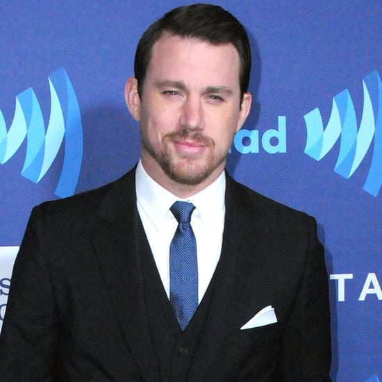 Channing Tatum Talks About Emilia Clarke's Threesome Offer