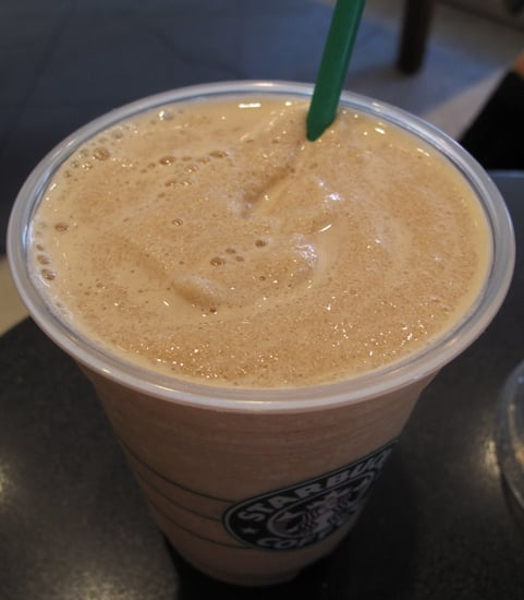 Exclusive: Tasting Starbucks's New However-You-Want-It Frappuccino