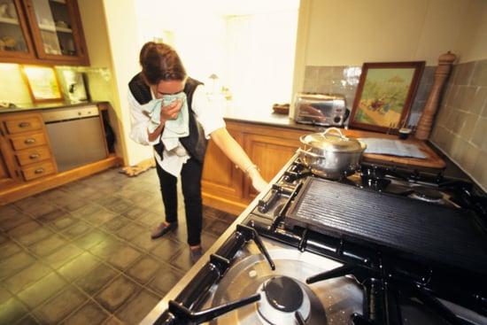 Primer: All About Carbon Monoxide