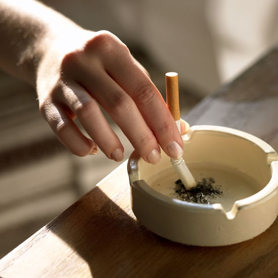 How to Quit Smoking and Not Gain Weight