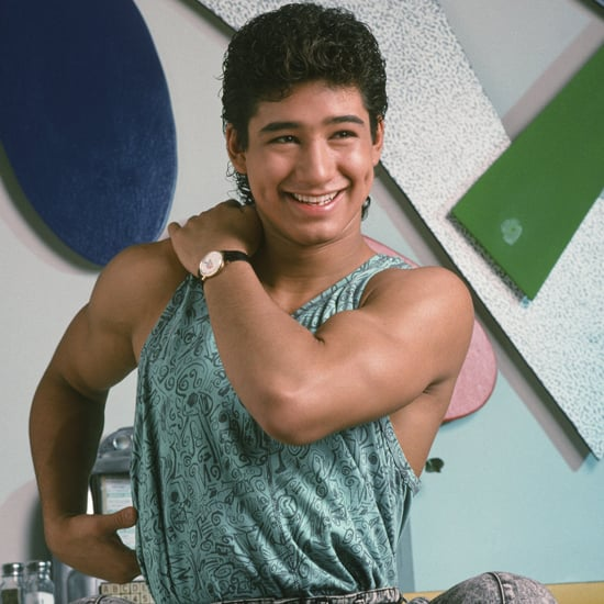 AC Slater Saved by the Bell GIFs