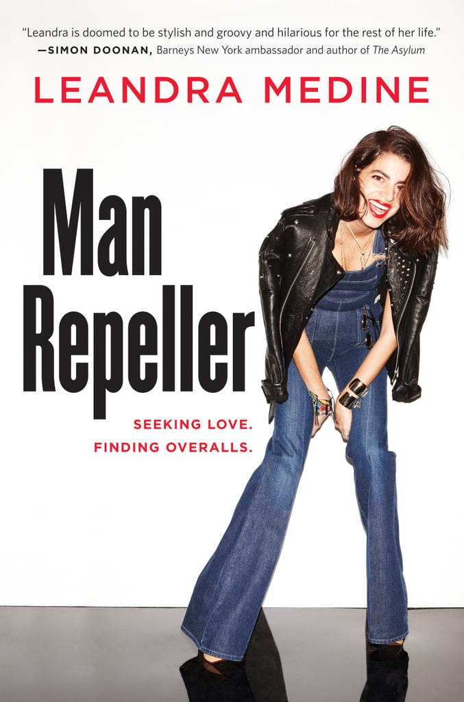 Parachute pants, lamé, embarrassing stories — what else would you expect from the blogging style sensation's Man Repeller literary foray?