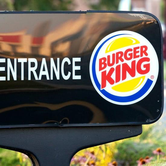 Burger King Paying For Illinois Couple's Wedding