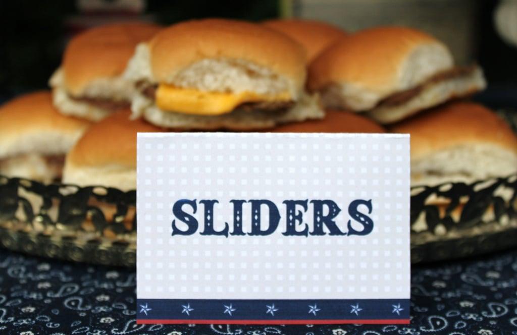 Super Sliders