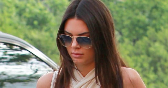 Kendall Jenner Is Selling Her Wardrobe, Here's How You Can Get It