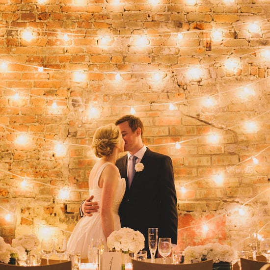 Special Lighting For Weddings