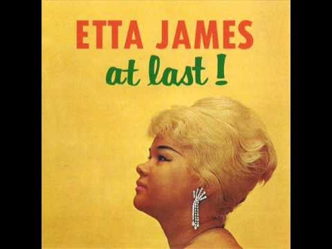 """All I Could Do Was Cry"" by Etta James"