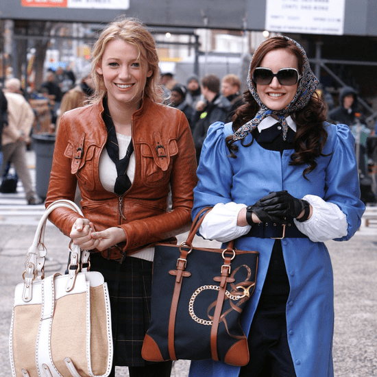 You Know You Love These Throwback Gossip Girl Hairstyles XOXO