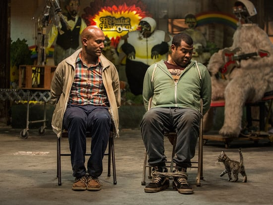 PEOPLE Review: Key and Peele Paw Around for Laughs in Keanu, but Their Itty Bitty City Kitty Steals the Show