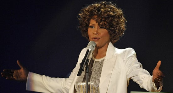 It's Been Confirmed Whitney Houston Will Appear On The X Factor on October 18 — Are You Excited?