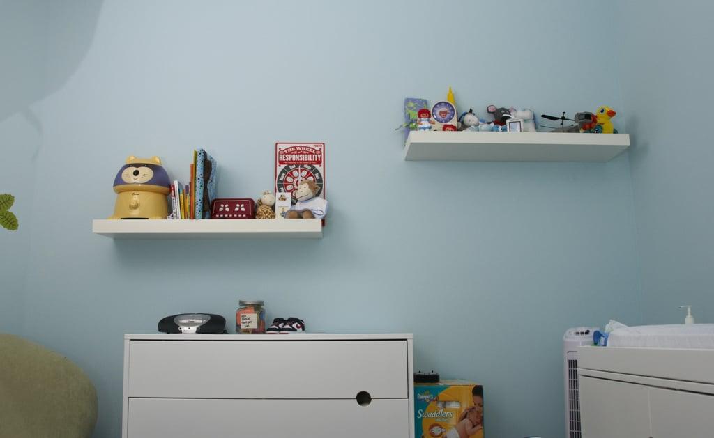 Shelves Are So Smart