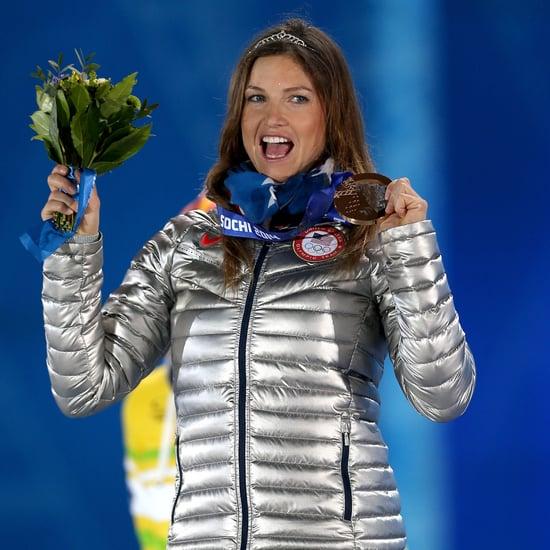 American Women in the Sochi Winter Olympics 2014
