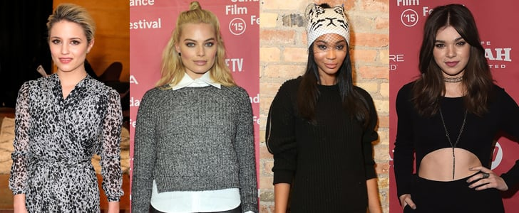 You Want Wearable Winter Looks? The Sundance Red Carpet Is Full of Them