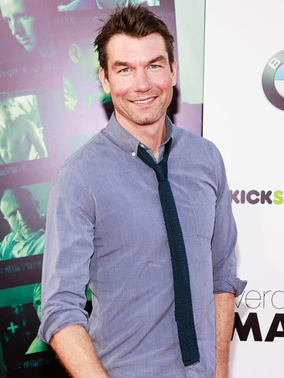 PEOPLE's List Co-Host Jerry O'Connell Recalls the Summer He Starred in Stand By Me - 30 Years Ago This Year!