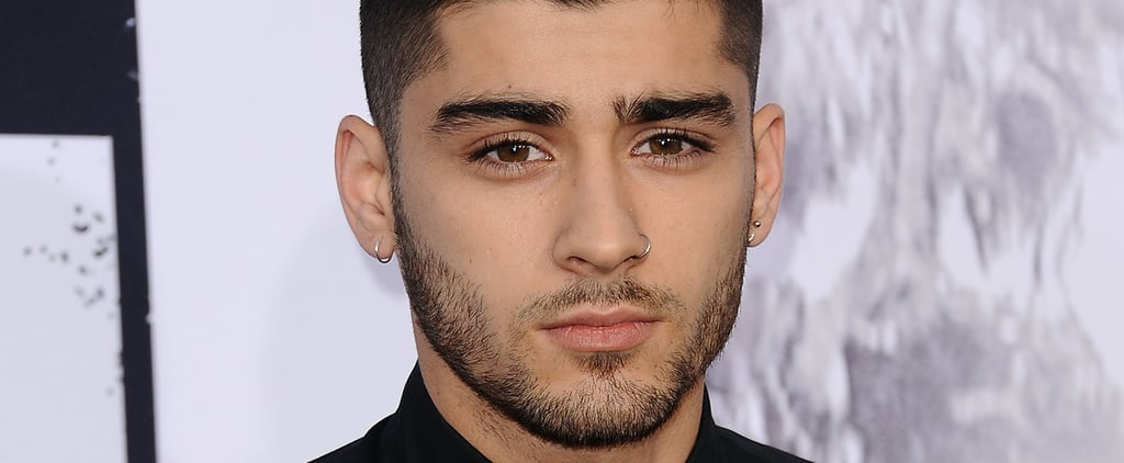 24 Hot Moments That Will Make You Want Zayn Malik Even More