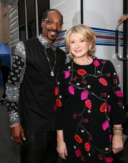 Martha Stewart, Snoop Dogg To Co-Host Dinner Parties In What Might Be The Peak Of Reality TV