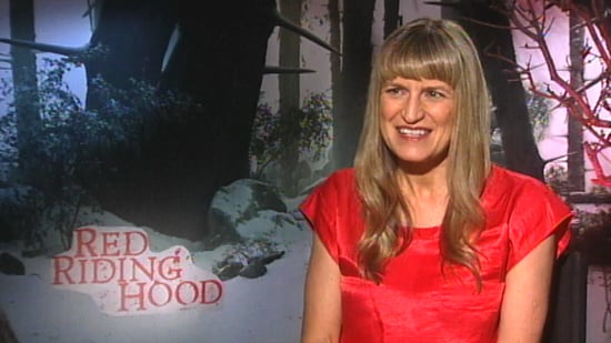 Catherine Hardwicke Video Interview For Red Riding Hood