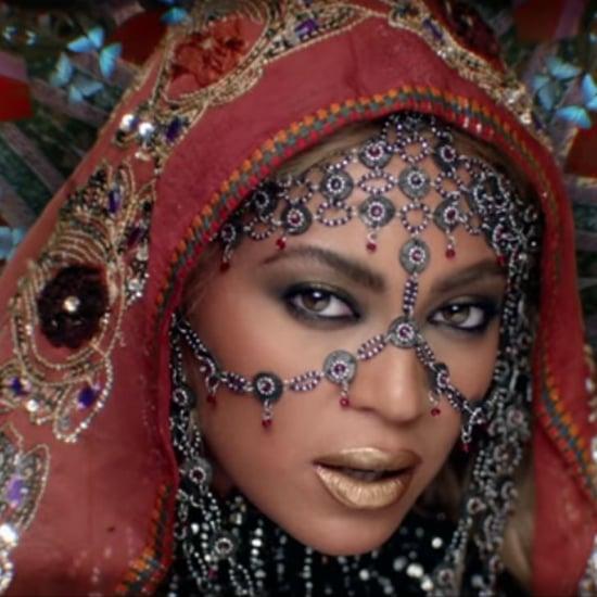 "Beyoncé ""Hymn For the Weekend"" GIFs"