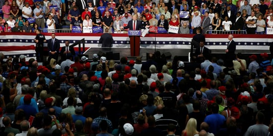 THE WILDCATTERS: Donald Trump, Critical Elections, and Public Opinion Polling