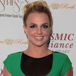 Britney Spears Joins X Factor