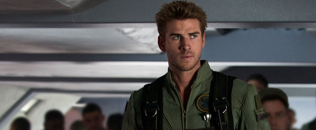 Liam Hemsworth and Jeff Goldblum Are Pure Gold in the Independence Day: Resurgence Trailer