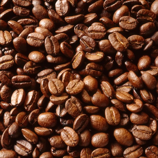 Coffee Helps Ease Muscle Pain