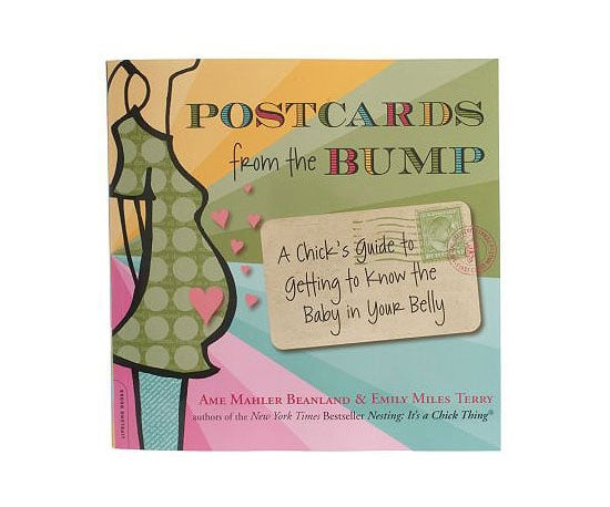 Postcards From the Bump