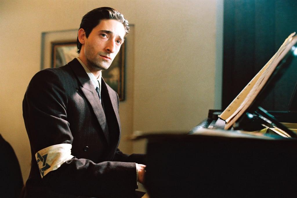 Adrien Brody, The Pianist