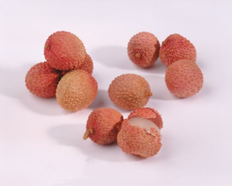 All About Lychees