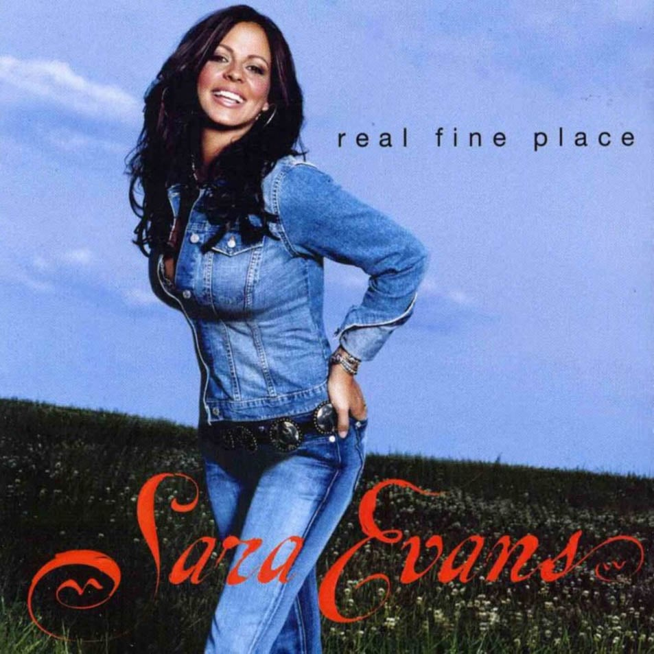 """You'll Always Be My Baby"" by Sara Evans"