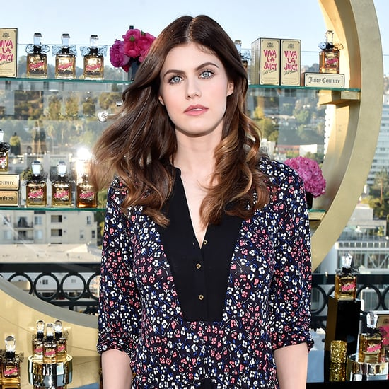 Alexandra Daddario Beauty Tips