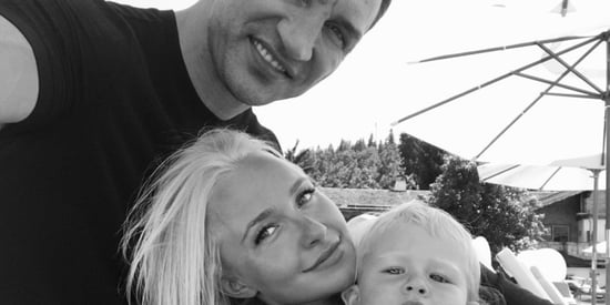 Hayden Panettiere Puts An End To Breakup Rumors With Sweet Family Photo