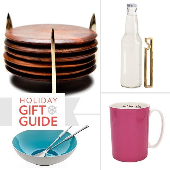 CasaSugar rounded up timeless gift options — from elegant trays to polished vases to classic, versatile stationery — that will never go out of style. Click through to shop our favorite gifts for the minimalist on your holiday shopping list!