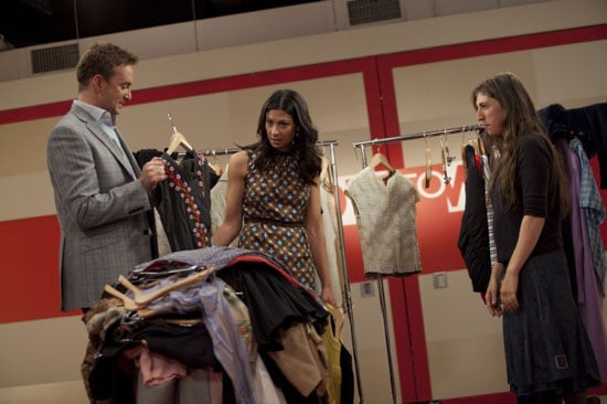 Preview Clip of Mayim Bialik on TLC's What Not to Wear