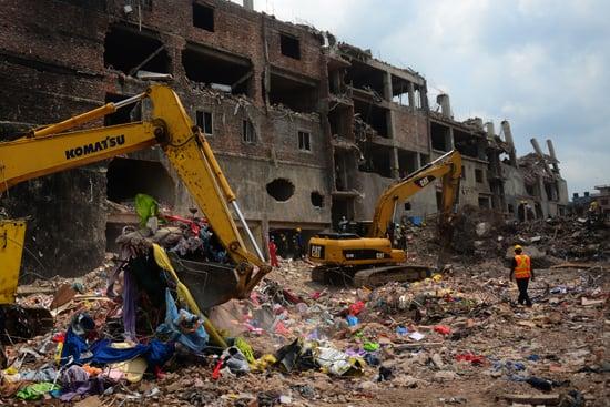 Bangladesh Safety Agreement Retailers