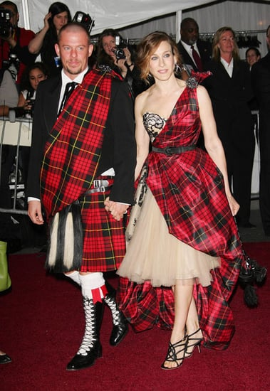 Worst Dressed of the Costume Institute Gala