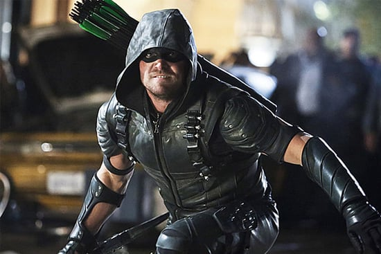 'Arrow' Season 5 Spoilers: Stephen Amell Teases New Suit, 'Mean' Season and a Returning Character