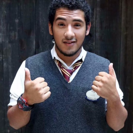 J.K. Rowling Honors Orlando Shooting Victim