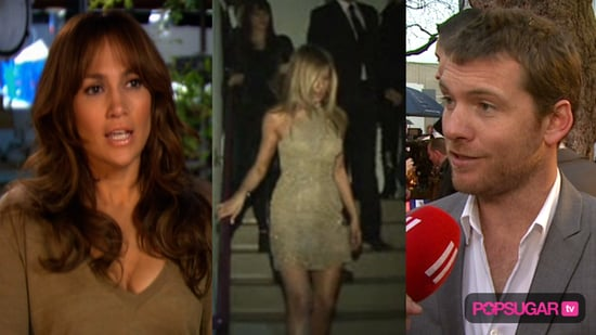 Jennifer Lopez's Twins, Jennifer Aniston on the Red Carpet, and The Hills Final Season Trailer 2010-03-30 13:54:08