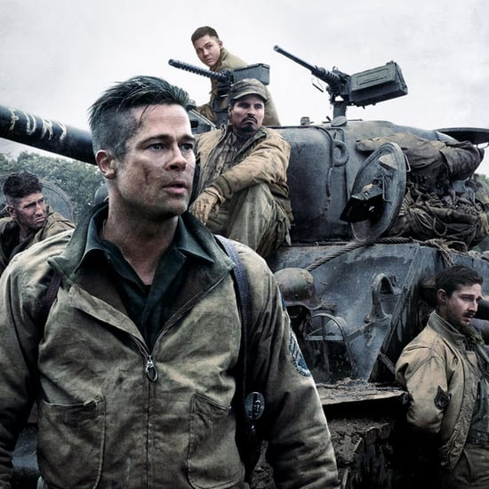 Fury Movie