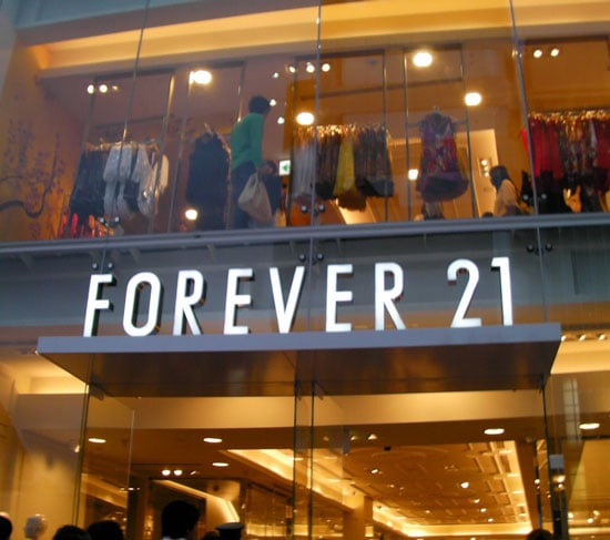 Forever 21 Is Getting Into the Cosmetics Game