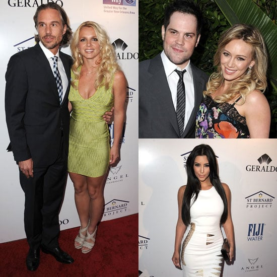 Britney Spears Pictures at the Southern Style St Bernard Project Event 2011-05-12 06:24:08